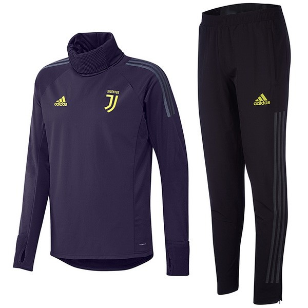 Chandal Juventus 2018-2019 Purpura