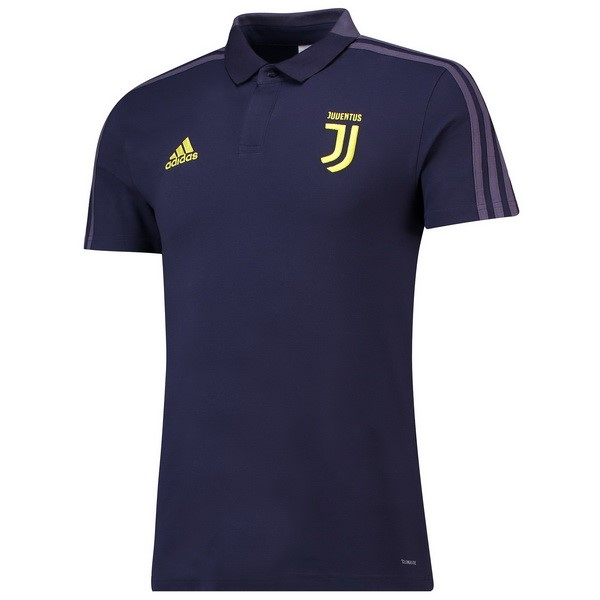 Camiseta Polo Juventus 2018-2019 Purpura